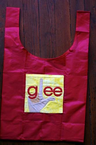 Erica's tote bag