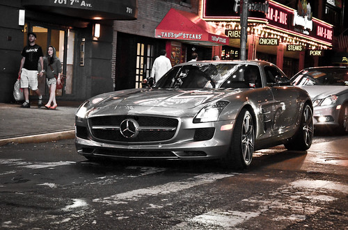 SLS in Times Square EXPLORED #335
