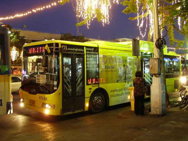171巴士