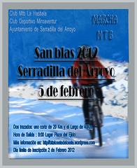 San Blas 2012