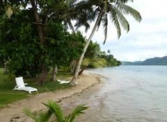 2012 fiji matangi resort