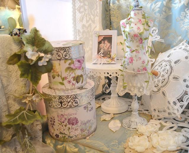 romantic display flickr photo sharing. Black Bedroom Furniture Sets. Home Design Ideas