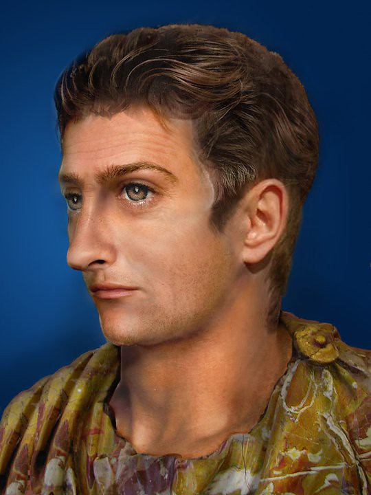 Did Julius Caesar Exist  Yes But No evidence of Jesus Christ