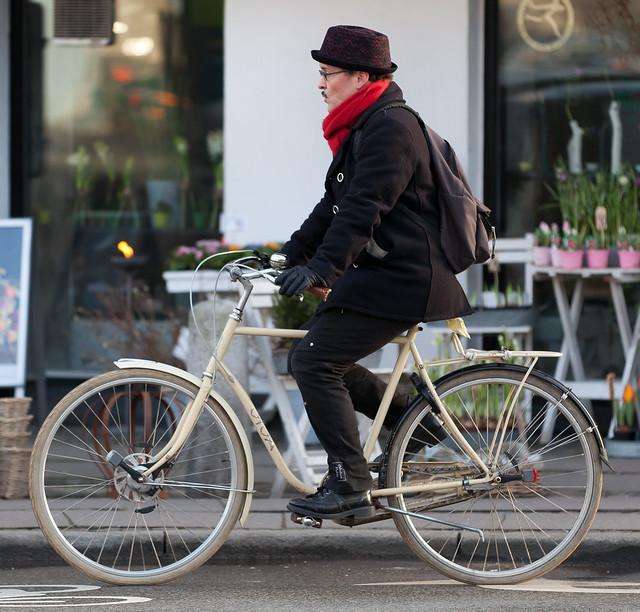 Copenhagen Bikehaven by Mellbin 2012 - 3130