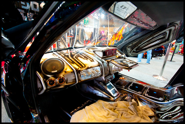 Tokyo Auto Salon Vehicles-467
