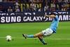 Inter-Napoli 0-3: il gol di Hamsik © sscnapoli.it