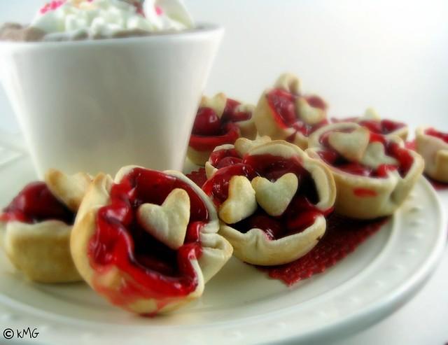 Cherry Tarts 2