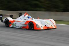Road Atlanta - 2011 Cooper Tires Prototype Lites Final Race