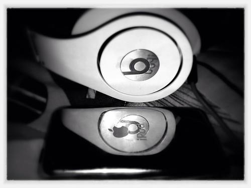 iPod & Dr. Dre Moment