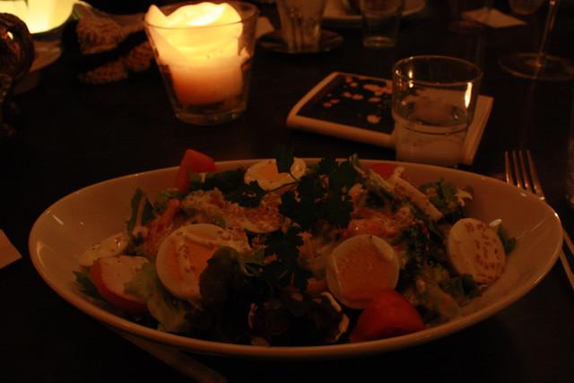 Zarigani Cafe Tokyo
