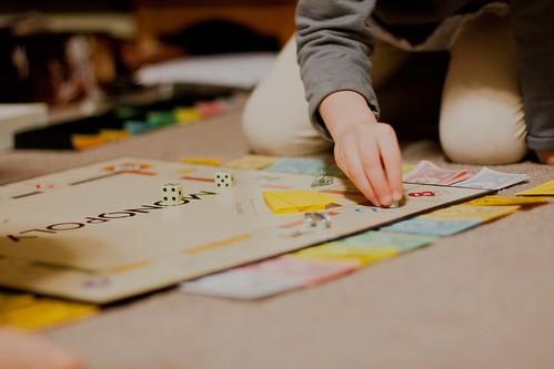 monopoly.