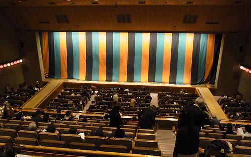 国立劇場初春歌舞伎 平成24年
