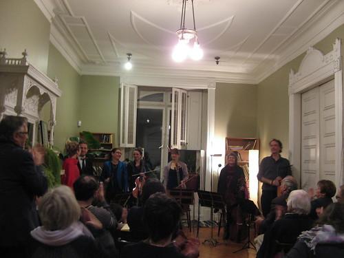 House Concert by susanvg