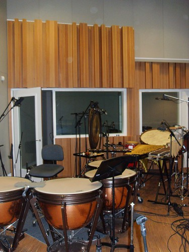 PercussionRecordingSession1_2011MeditationsOnEurydice