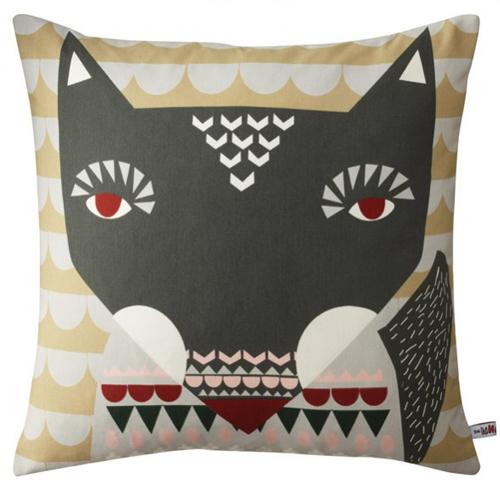 Donna Wilson Pillow