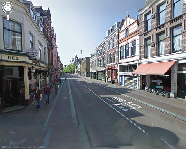 Novelstraat, Utrecht, Netherlands