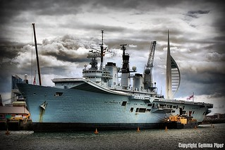 Iconic Portsmouth