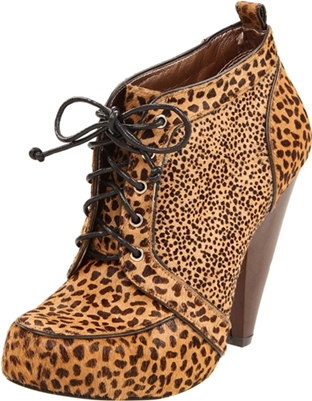 BCBGeneration Women's Secret B Ankle Boot