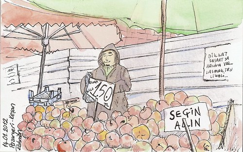 Keşan Market