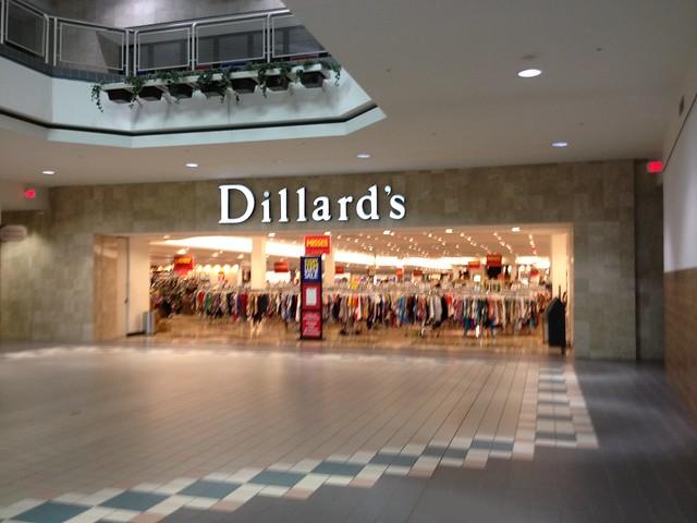 Dillards Clearance Center Boynton Beach Florida