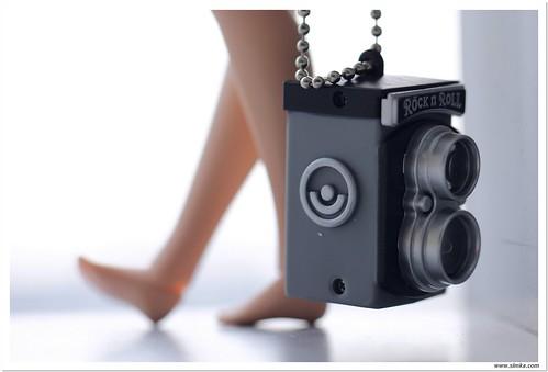 Mia's New Camera #02