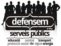 defensem els serveis públics