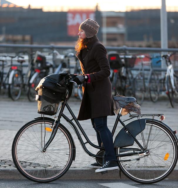 Copenhagen Bikehaven by Mellbin 2012 - 3237