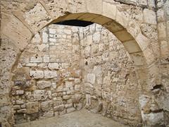 Domestic Quarter at Kom el Dikka (XII)