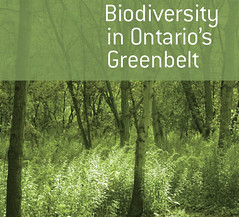 report cover (by: Friends of the Greenbelt Fdn.)