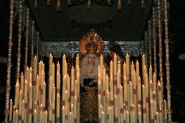 Hermandad del Silencio de Sevilla 14