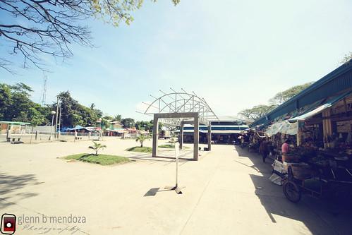 Manjuyod Market