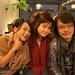 Josephine, Tiff, Yoshio