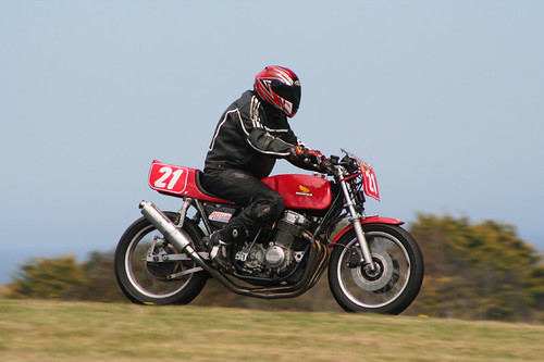 1972 Honda CB750 by G1000seesee