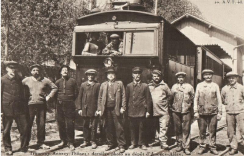 DEPOT 1930
