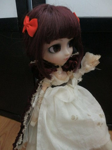 Julia (Pullip Bloody Red Hood) Act 13/08 6782298529_1f8933d0d0
