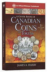 Haxby Canadian Coins and Tokens