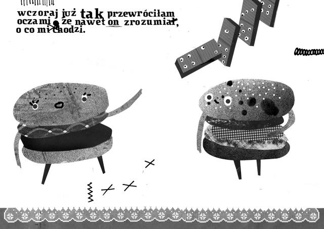 by Ola Niepsuj