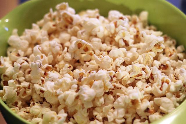 popcorn och virgin suicides