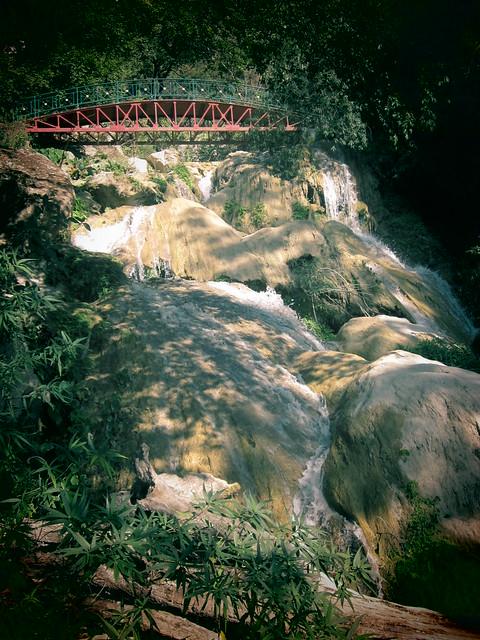 Neep Waterfall