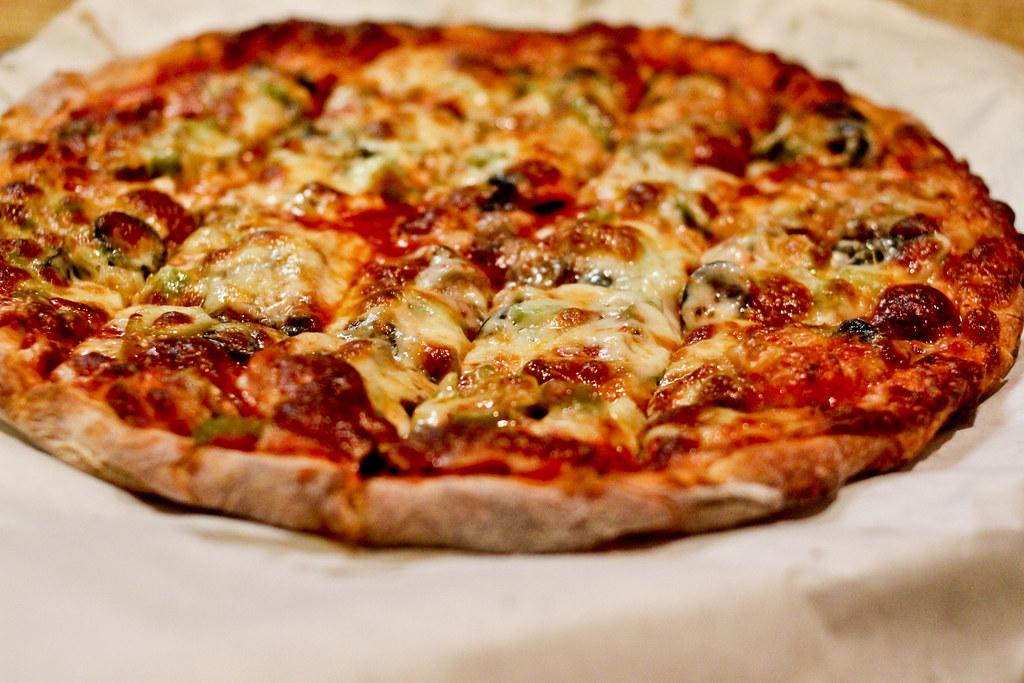 Sammy's Pizza Duluth