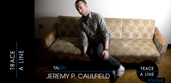 (TAL071) Jeremy P. Caulfield (Image hosted at FlickR)
