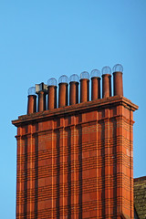 Chimneys by Tim Green aka atoach