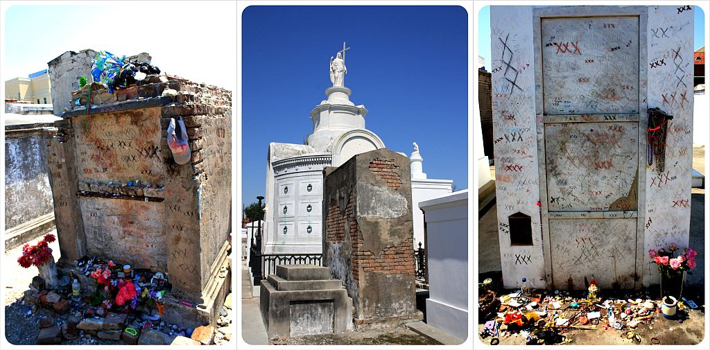 st louis cemetery 1 new orleans