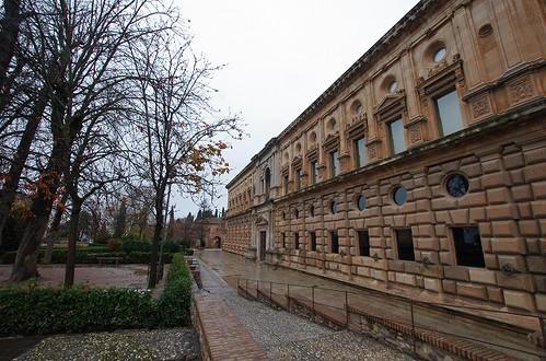 アルハンブラ宮殿26