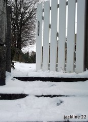 neige février 2012