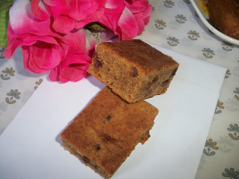 dates cake indian recipe