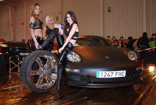Motor Show Zaragoza