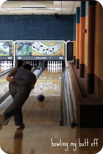 Bowling JRW