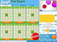 Paf Bingo Chat