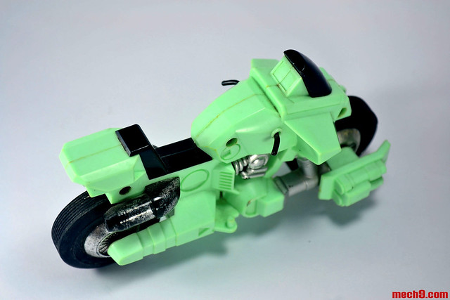 Matchbox Armoured Cyclon